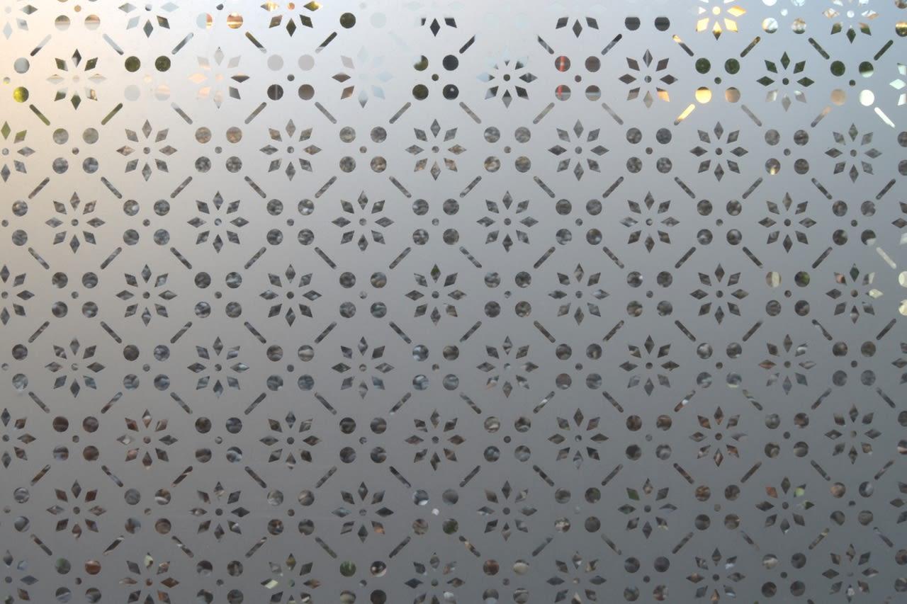 Satiniertes Glas Fur Blickschutz Bei Schiebetur 0