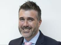 Steve Gee is Mace's new head of cost consultancy in the MENA region (Mace)