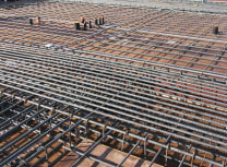 The price of rebar rose by some 110% in Italy, more than 70% in France and Germany and about 64% in Spain, FIEC said (Useradd/CC BY-SA 3.0)