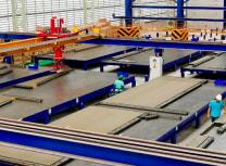Wallex will use Grupo Avintia's ÁVIT-A panelised offsite manufacturing system (Grupo Avintia)