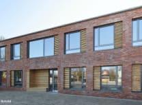 The appointment follows a successful pilot modular school project (Turner & Townsend/Martin Keß)