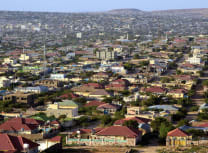 Somaliland's capital of Hargeisa (Retlaw Snellac/CC BY 2.0)