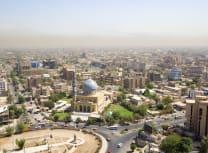 Baghdad (Rasoul Ali/Dreamstime)