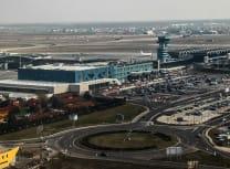 Henri Coandă International Airport (Cristian Bortes/CC BY 2.0)