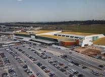 Manaus airport (Portal da Copa/Jose Zamith/CC BY 3.0 BR)