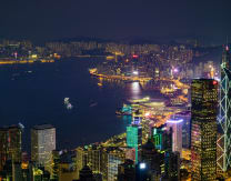 With an eye on China, Egis appoints Aecom vice president to lead Asia-Pacific business