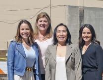 Meet the all-women team leading Skanska's first LA office scheme in Beverly Hills