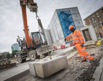 Skanska's global profit falls 69% in the second quarter of 2020