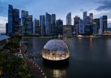 "Singapore construction outlook ""cautiously optimistic"" says Turner & Townsend"