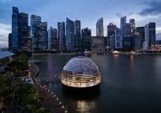 """特纳汤森(Turner & Townsend)表示,新加坡建筑前景""""谨慎乐观"""""""