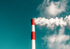 Researchers find way to cure concrete with CO2