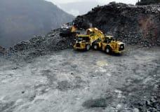Autonomous dump trucks to operate in Norwegian stone quarry
