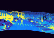 All-seeing autonomous diggers: Hitachi joins in $31m funding round for next-gen lidar tech