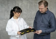"Swedish university claims ""big breakthrough"" in building-block batteries"