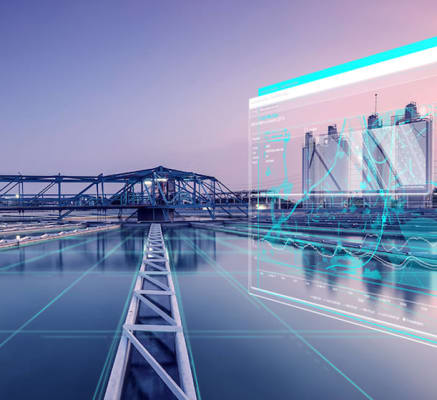 Dutch water authority to make digital twins of 17 treatment plants
