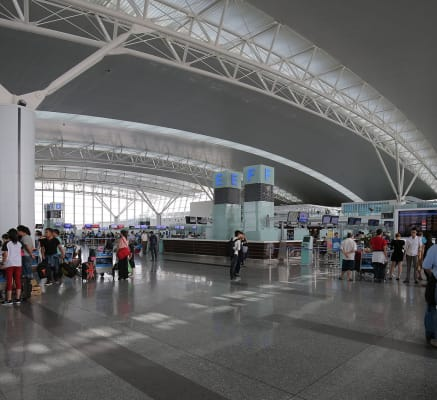 Vietnam seeks billions for airport expansions over next 30 years