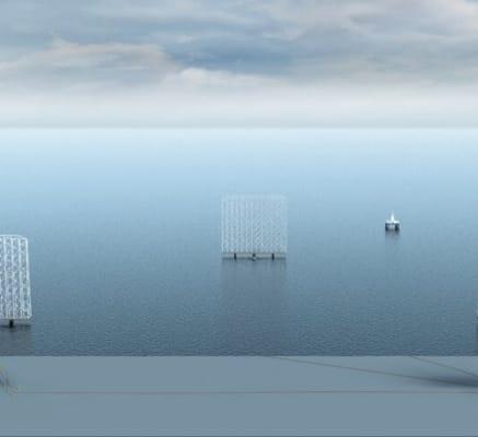 Norwegian start-up reveals plan to revolutionise offshore wind generation