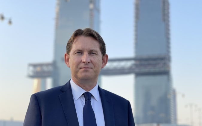Mace appoints country director for UAE amid signs of market recovery