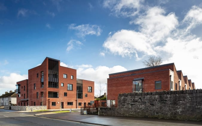 Why Ireland's new housing minister must focus on quality as well as quantity