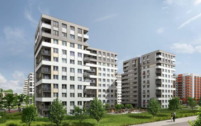 Ferrovial to sell Polish real estate arm for €331m
