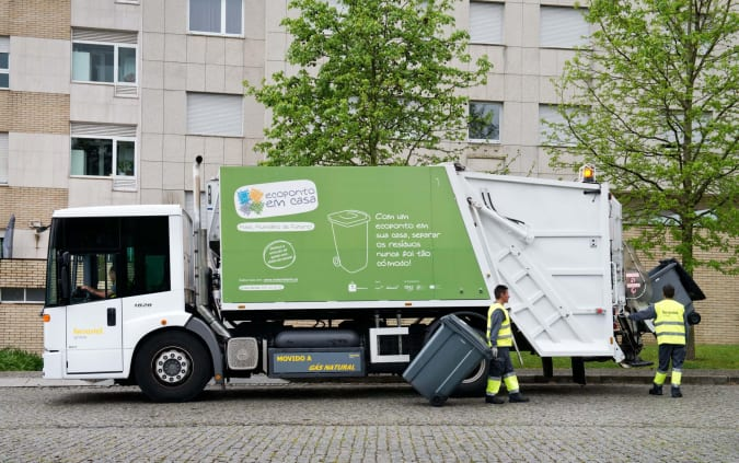 Ferrovial hopes to net €317m from sale of waste business in Spain and Portugal