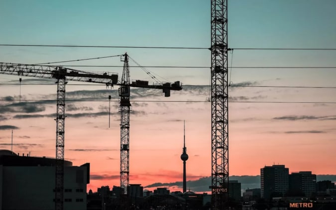 What we as government need from construction now