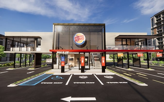 Drive-ins are back: How fast food is adapting to the Covid era