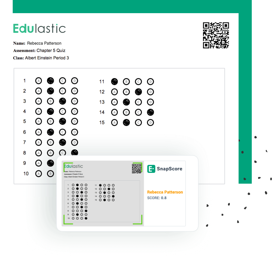 Edulastic: Interactive Formative Assessment