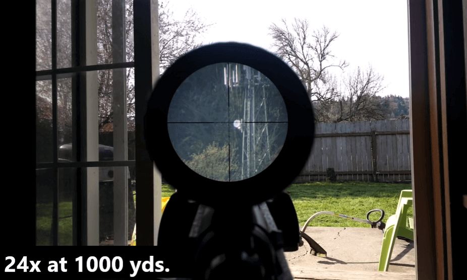 best scope for 308 in Vortex brand.