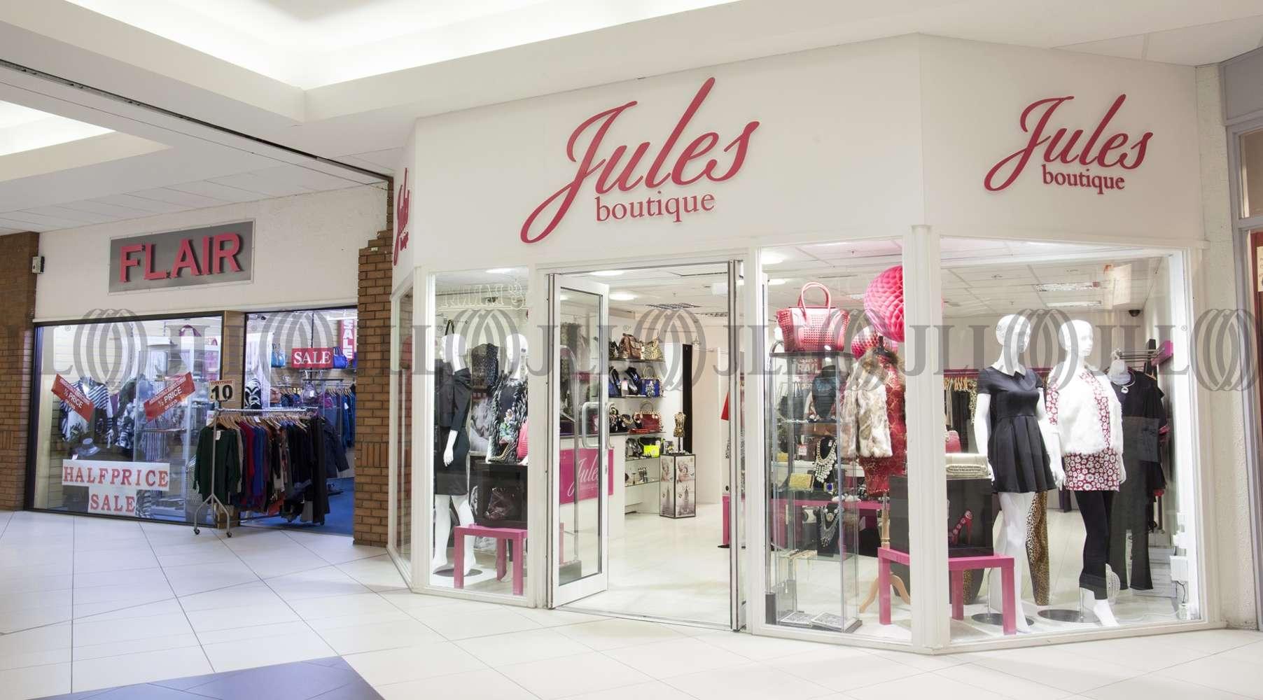 Retail Dublin, D14Y523 - Unit 33 Nutgrove Shopping Centre