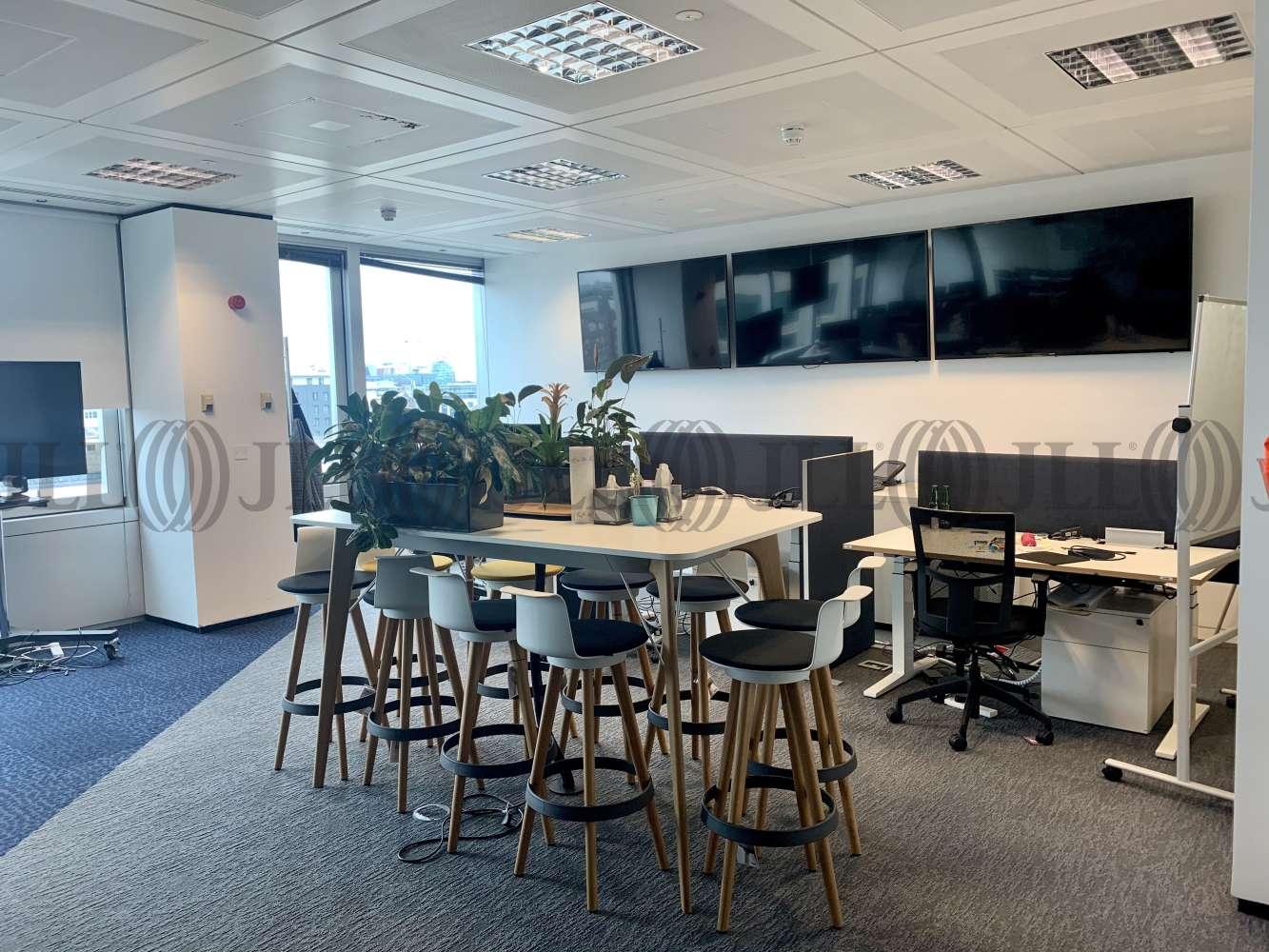 Office Dublin 1, D01 R5P3 - La Touche House