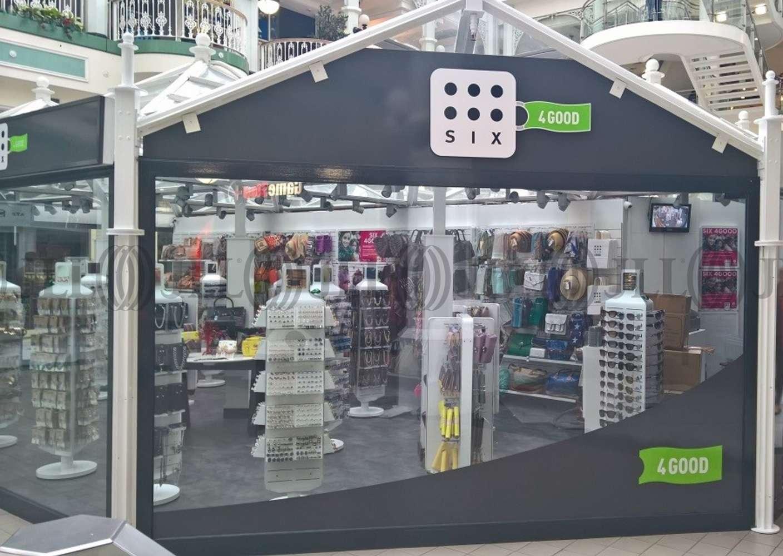 Retail Dublin 2, D02 VN29 - Unit C2/3, Stephen's Green Shopping Centre