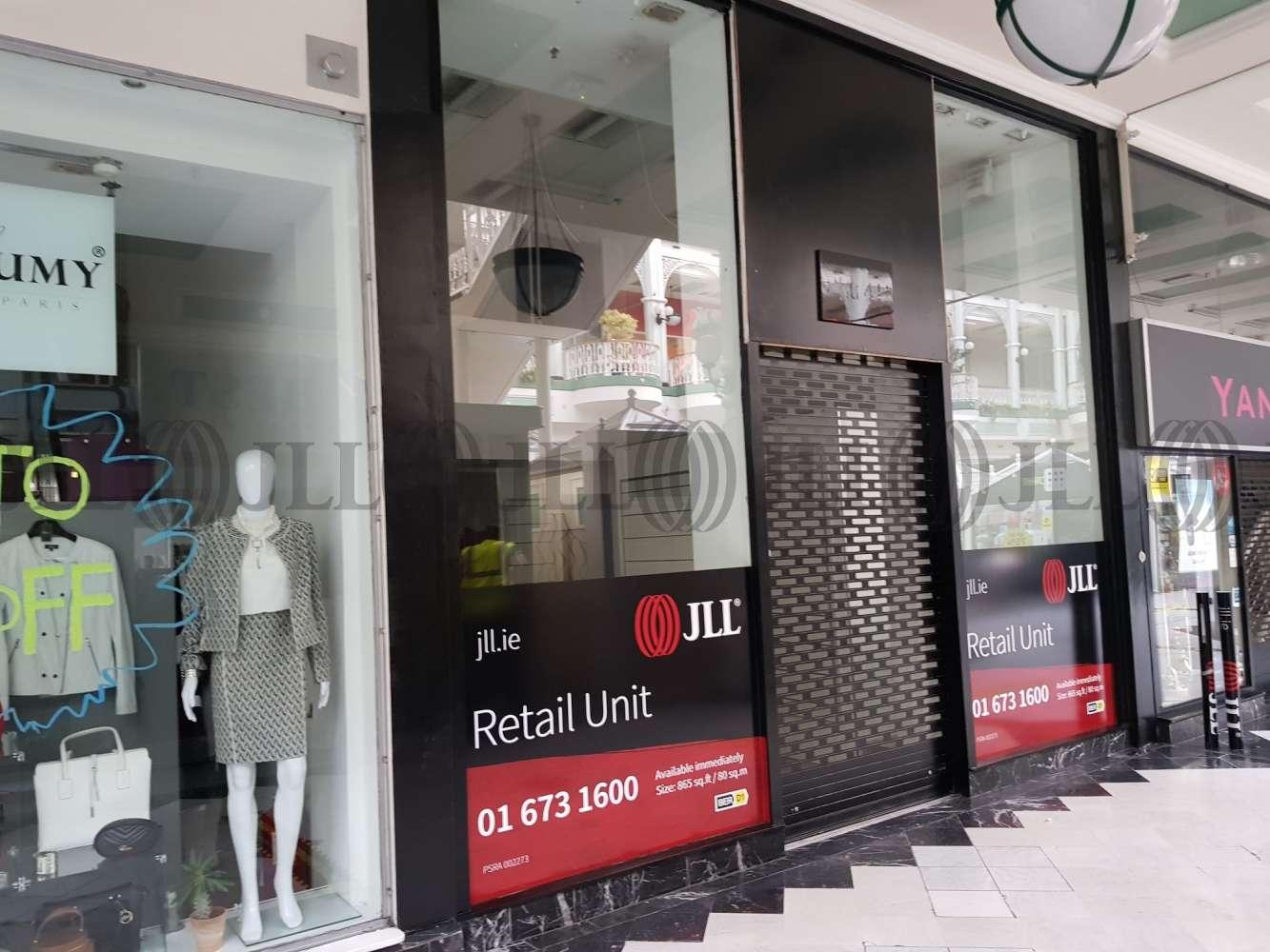 Retail Dublin 2, D02F799 - Unit 21 Stephen's Green Shopping Centre