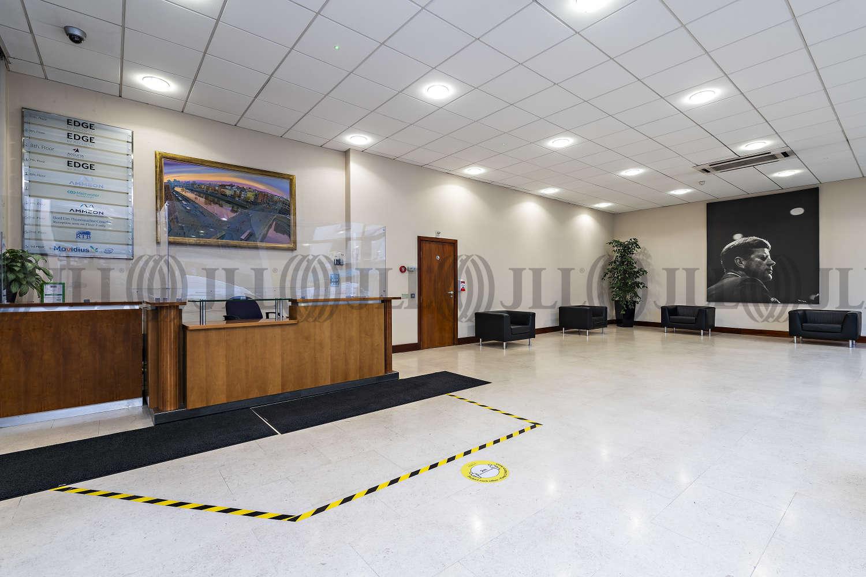 Office Dublin 2, D02 RR99 - O'Connell Bridge House