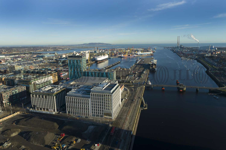 Office Dublin 1, D01 CD70 - North Dock