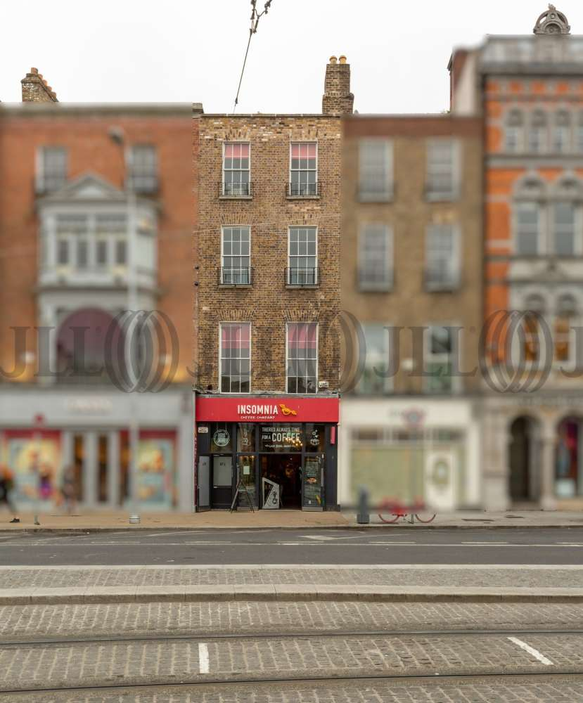 Investments Dublin 2, D02 PD25 - 4 St Stephen's Green