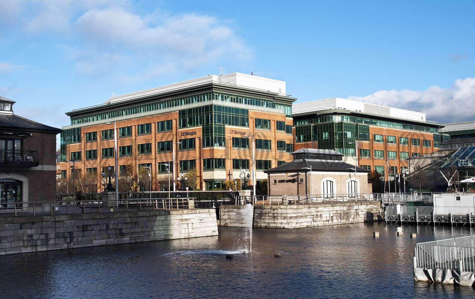 Office Dublin 1, D01 W213 - 1 George's Dock