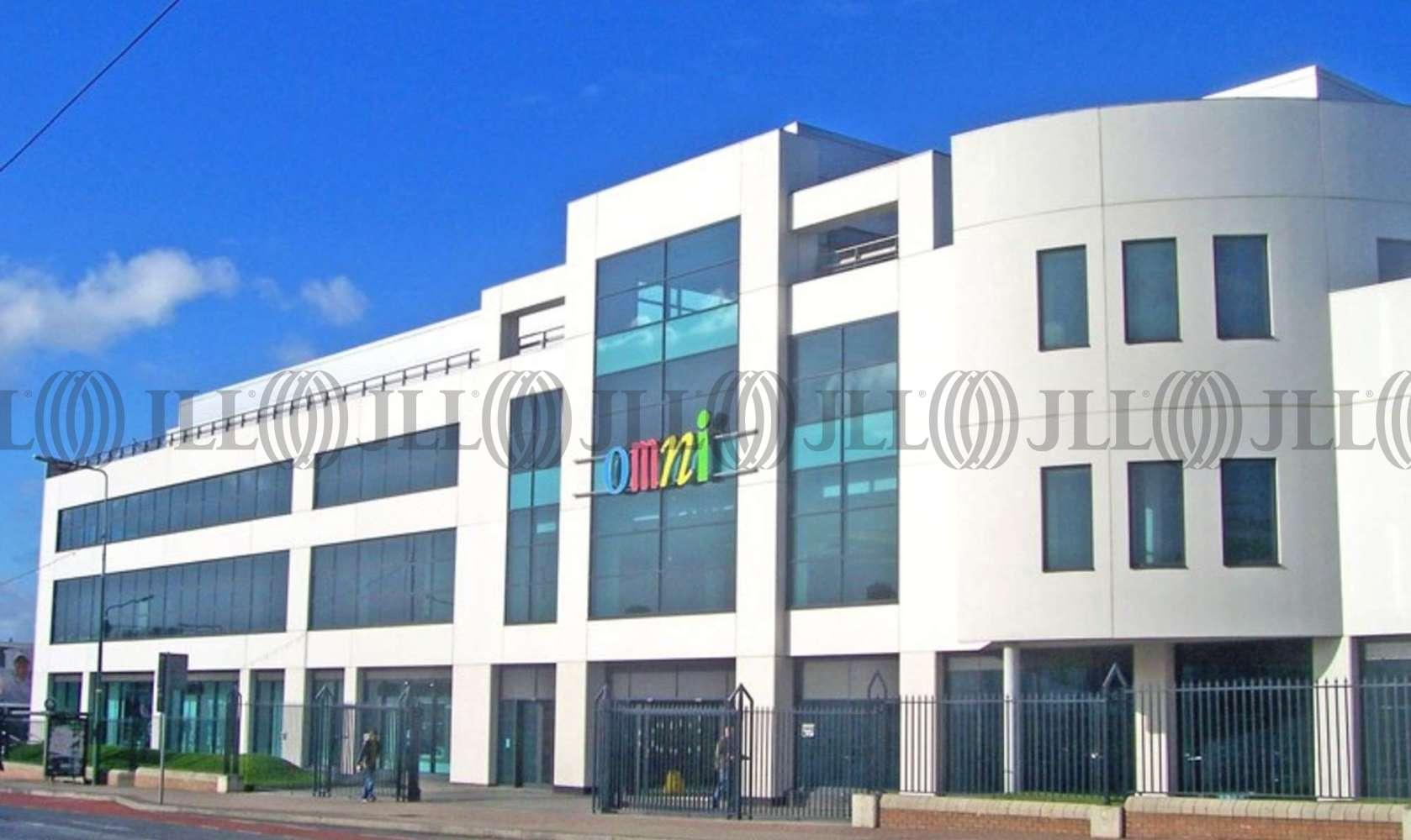 Office Dublin 9, D09 HP90 - Unit 80/83 Omni Centre,