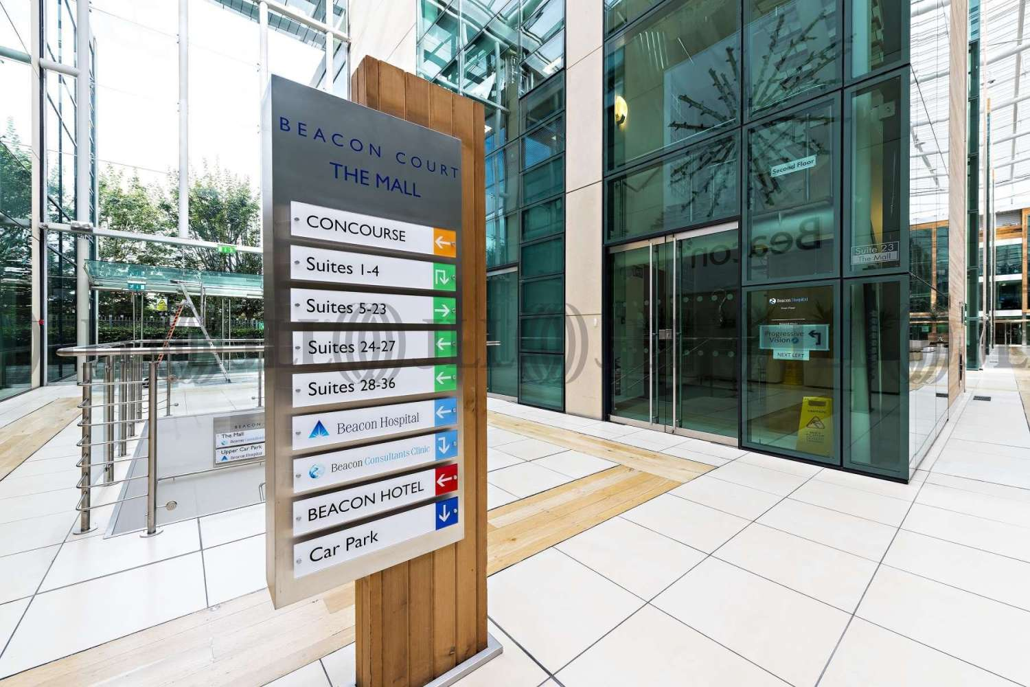 Investments Dublin 18, D18 TN80 - Suite 4, The Mall, Beacon Court