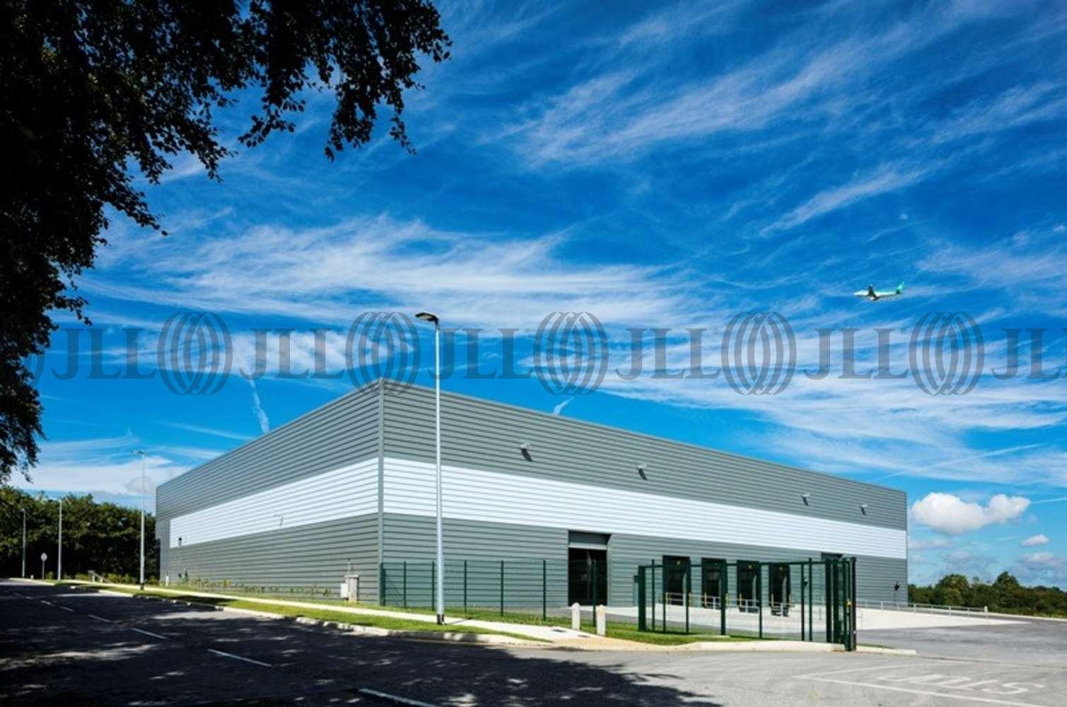 Industrial Co dublin,  - Horizon Logistics Park