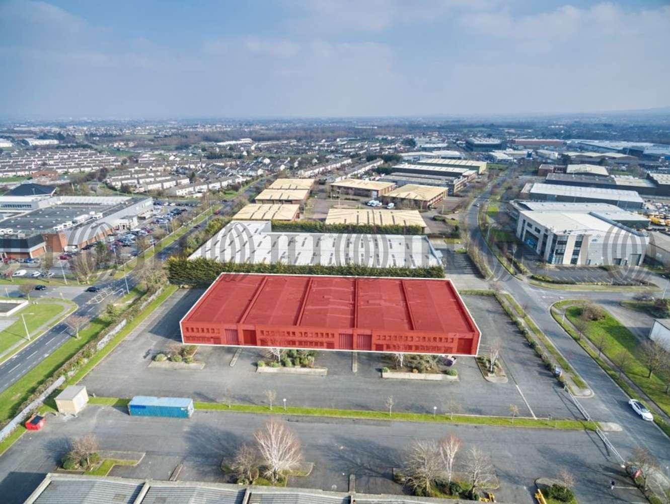 Industrial Dublin 24, D24 F6PC - Unit 73 Broomhill Road