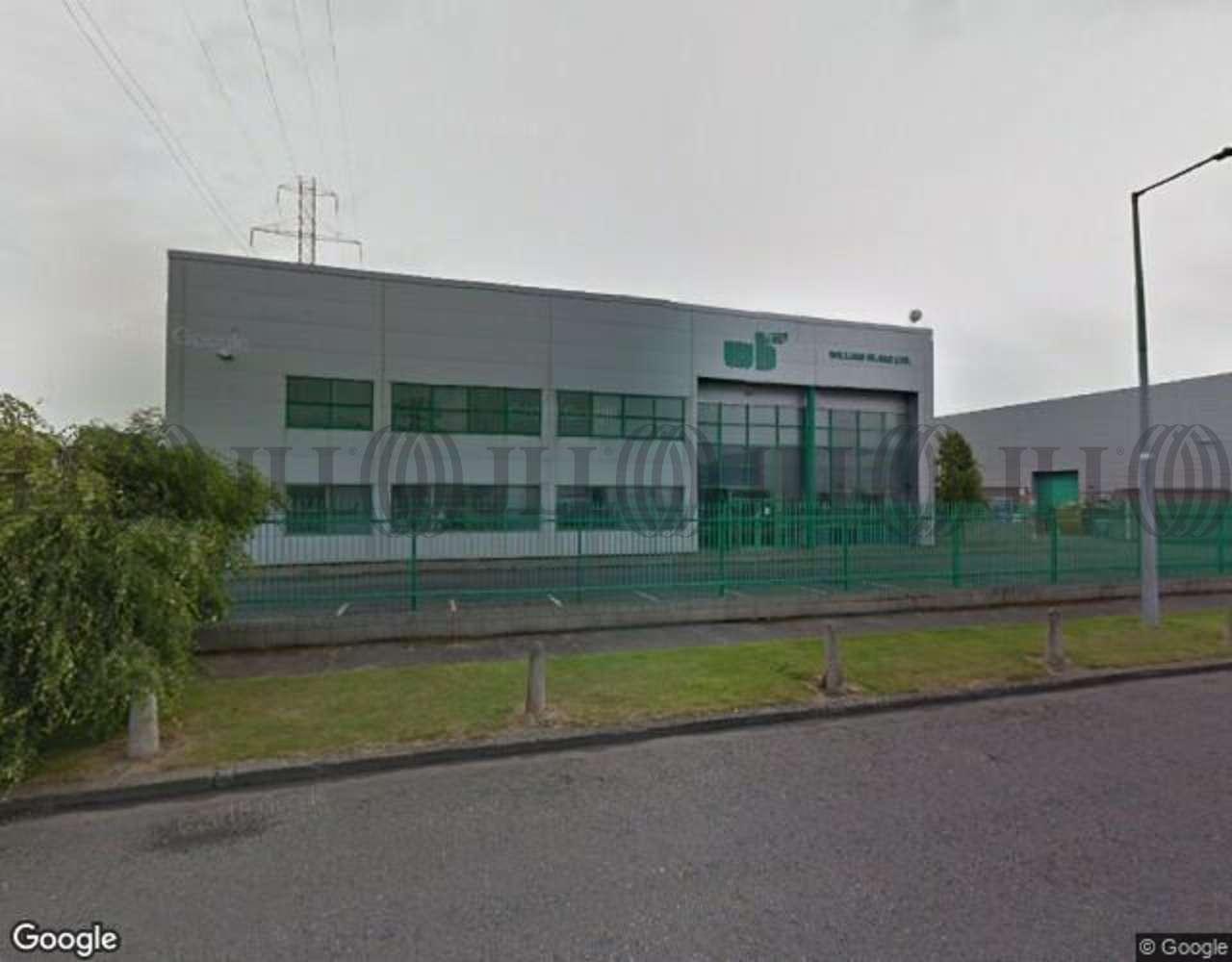 Industrial Dublin 12, D12 X767 - Unit 41 Park West Industrial Park