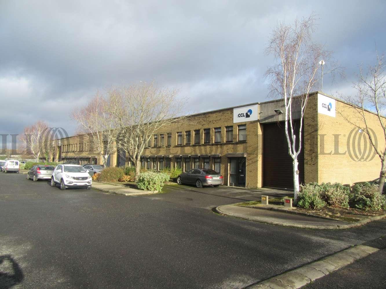 Industrial Dublin 24,  - Unit 74 Broomhill Road, Tallaght Industrial Estate