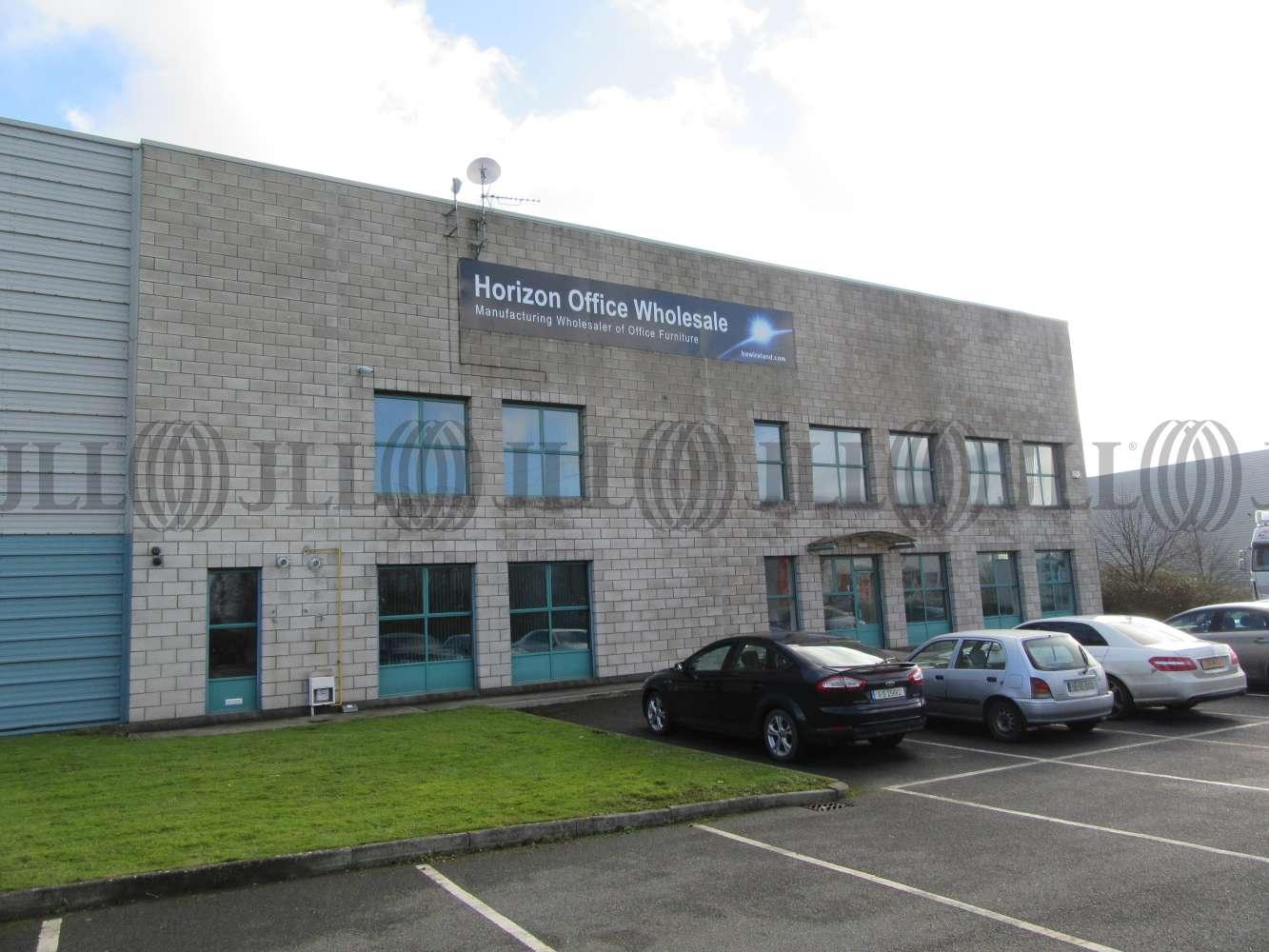 Industrial Dubin 15, D15 X920 - Unit 201 Northwest Business Park
