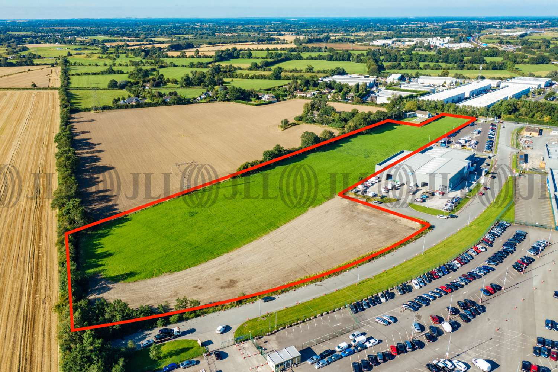 Industrial land Naas,  - 7.80 Acres