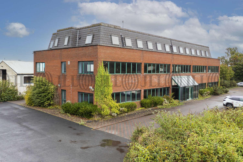 Industrial land Dublin, D15 A078 - Birmayne House