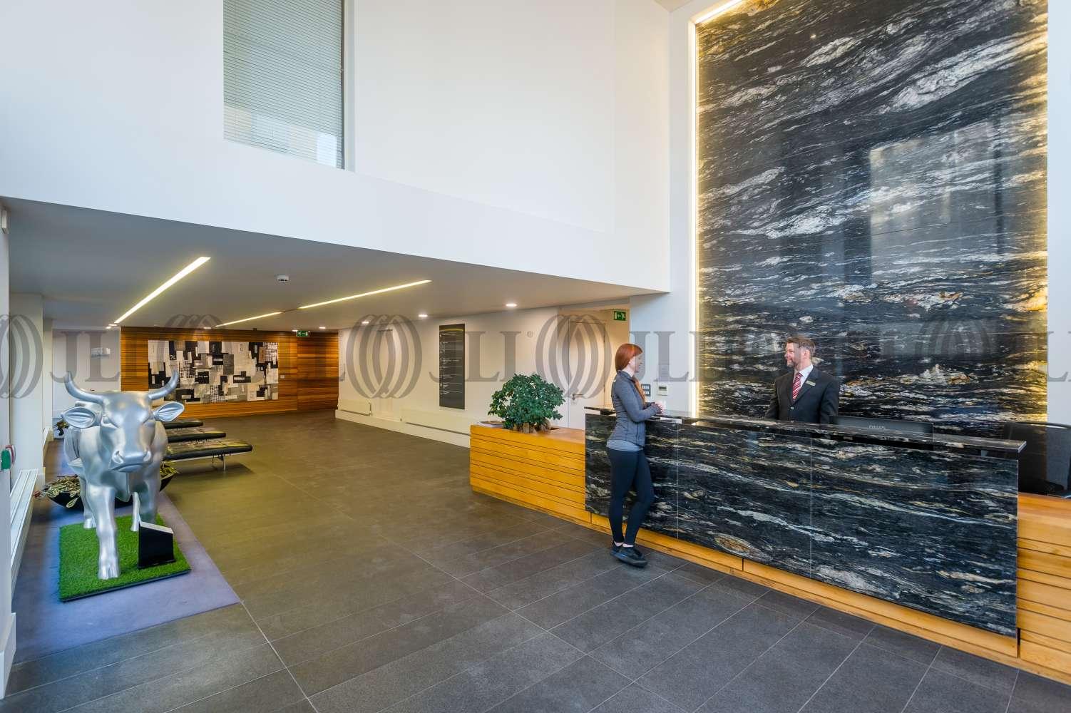 Office Manchester, M3 5FS - Riverside