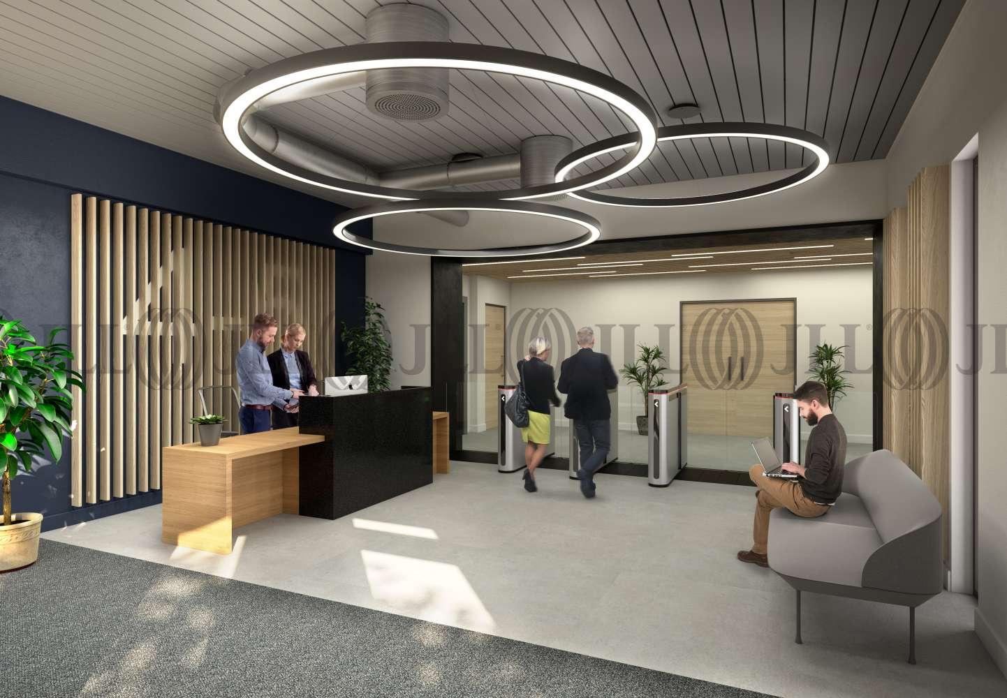 Office Edinburgh, EH12 9DJ - 4-5 Lochside Avenue