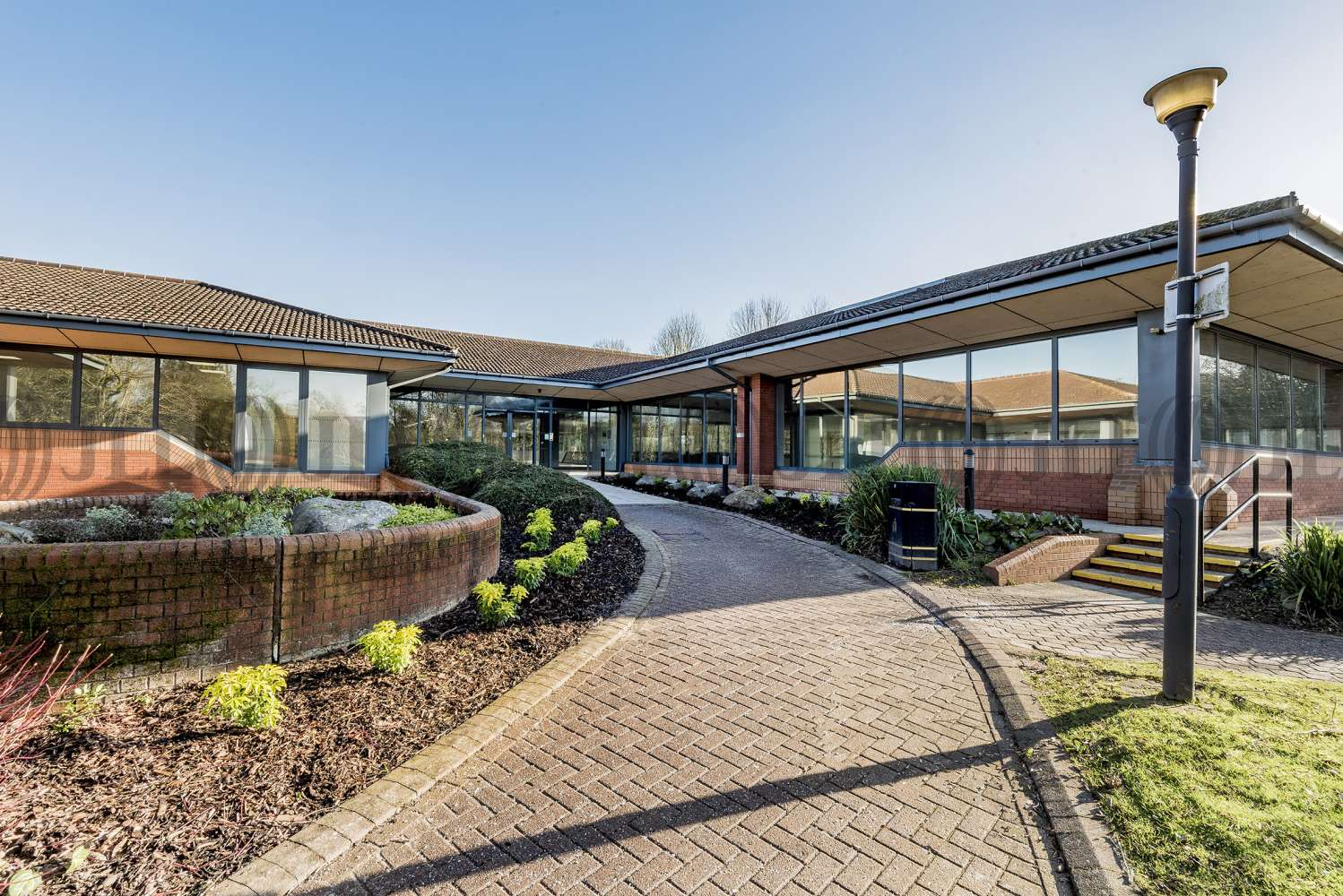 Office Coventry, CV4 8JE - Welland House, Westwood Business Park