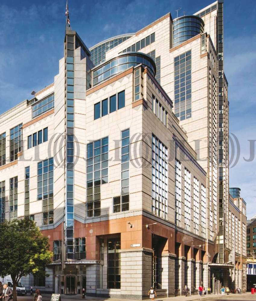 Office London, EC3N 2LS - 1 America Square